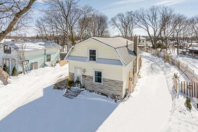 251 Atherley Rd, Orillia, ON L3V 1N7 (#S4375661) :: Jacky Man | Remax Ultimate Realty Inc.