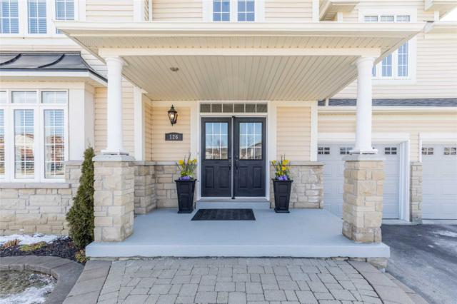 126 Succession Cres, Barrie, ON L4M 7G7 (#S4421324) :: Jacky Man | Remax Ultimate Realty Inc.
