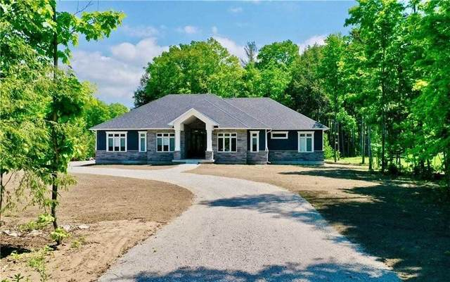 11 Gallagher Cres, Springwater, ON L9X 0K1 (#S4868562) :: The Ramos Team
