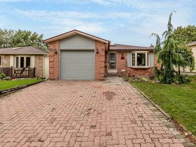198 Lillian Cres, Barrie, ON L4N 5Y2 (#S4905318) :: The Ramos Team