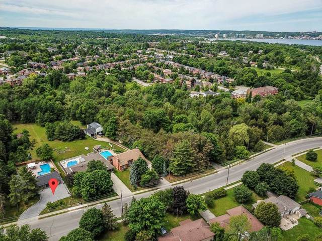 256 Cox Mill Rd, Barrie, ON L4N 4G5 (#S4909462) :: The Ramos Team