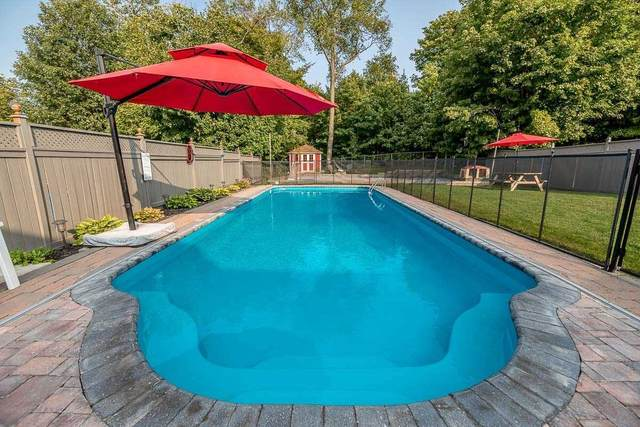 52 Holly Meadow Rd, Barrie, ON L4N 0E3 (#S4917940) :: The Ramos Team