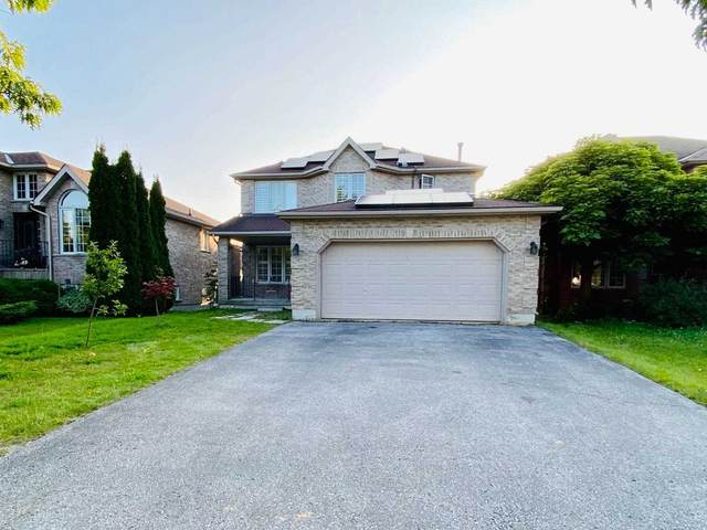 20 Meyer Ave, Barrie, ON L4M 6Y1 (#S4918158) :: The Ramos Team