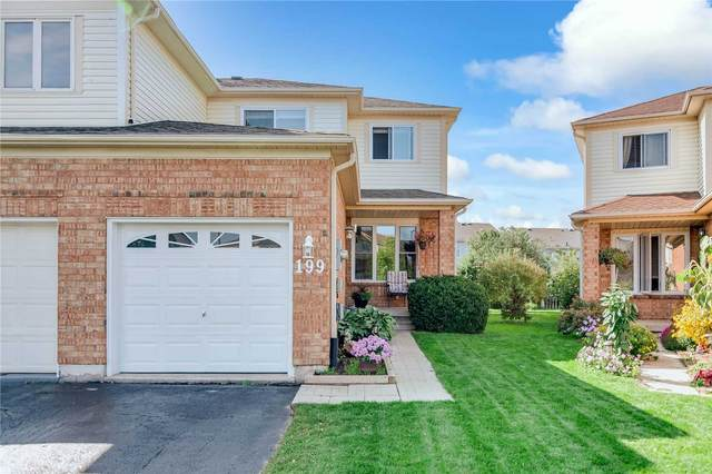 199 Pickett Cres, Barrie, ON L4N 8C2 (#S4921524) :: The Ramos Team