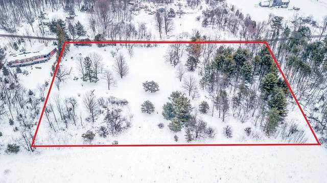 1034 Brebeuf Rd, Midland, ON L4R 4K4 (MLS #S5086955) :: Forest Hill Real Estate Inc Brokerage Barrie Innisfil Orillia