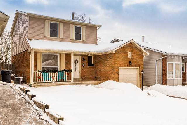 29 Knicely Rd, Barrie, ON L4N 6V3 (MLS #S5118899) :: Forest Hill Real Estate Inc Brokerage Barrie Innisfil Orillia