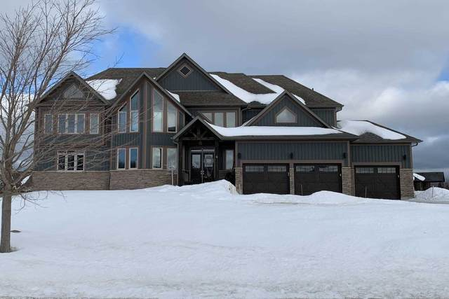 6 Meadowlark Way, Collingwood, ON L9Y 0K1 (#S5125254) :: The Johnson Team