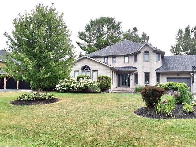 100 Idlewood Dr, Springwater, ON L9X 0M5 (MLS #S5126259) :: Forest Hill Real Estate Inc Brokerage Barrie Innisfil Orillia
