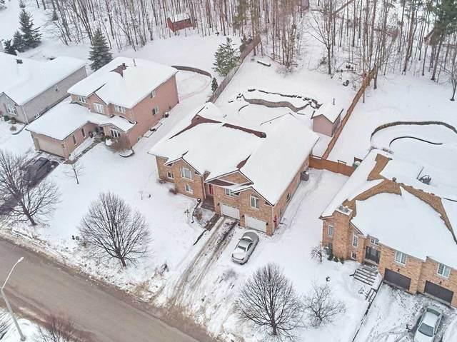 6 Grouse Glen, Barrie, ON L4N 7Z4 (MLS #S5129209) :: Forest Hill Real Estate Inc Brokerage Barrie Innisfil Orillia