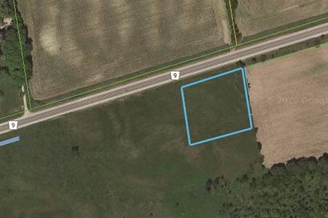 6671 County Rd 9, Clearview, ON L0M 1G0 (#S5264554) :: The Ramos Team