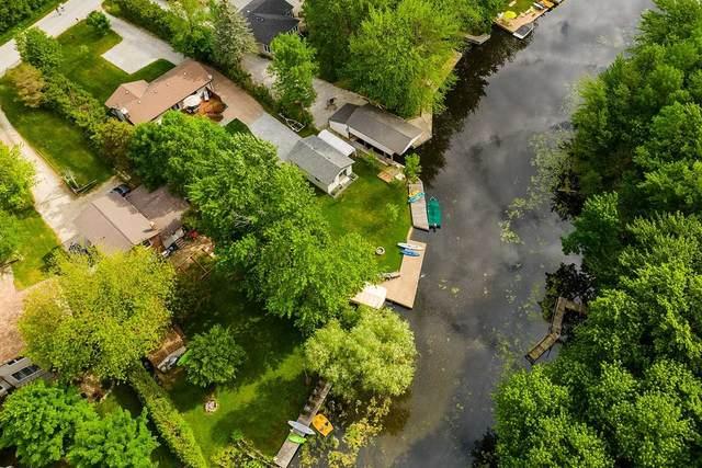 2670 Westshore Cres, Severn, ON L3V 6H7 (MLS #S5270806) :: Forest Hill Real Estate Inc Brokerage Barrie Innisfil Orillia