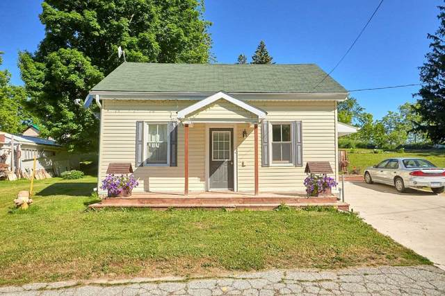18 Elgin St, Clearview, ON L0M 1N0 (#S5290597) :: The Ramos Team