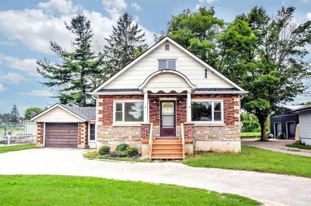 7613 Highway 26, Clearview, ON L0M 1S0 (#S5302067) :: The Ramos Team
