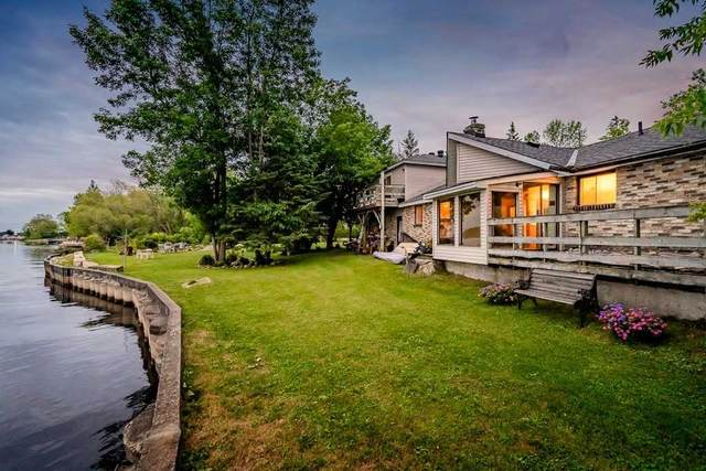 3 Coldwater Rd, Tay, ON L0K 1E0 (#S5309062) :: The Ramos Team