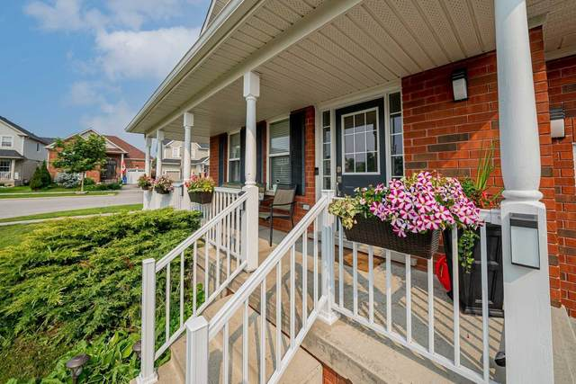 18 Blueberry Lane, Barrie, ON L4N 0Z1 (#S5313414) :: The Ramos Team