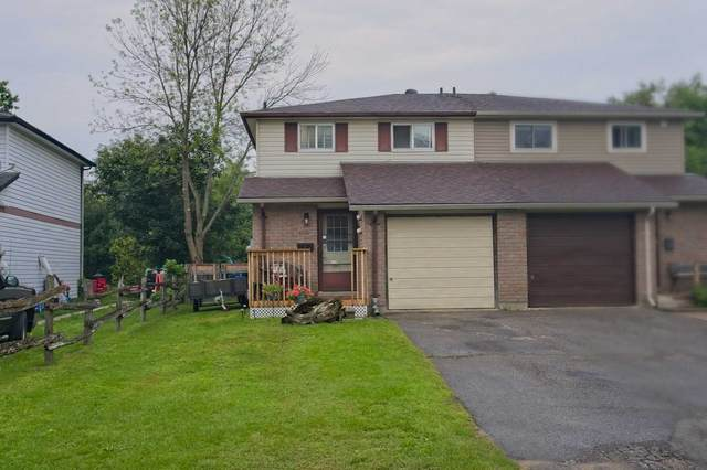 102 Mowat Cres, Barrie, ON L4N 5B3 (#S5323341) :: The Ramos Team