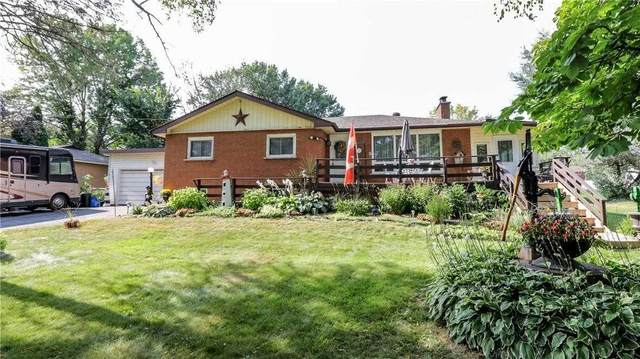 1062 E Lakeshore Rd, Oro-Medonte, ON L0L 1T0 (#S5356368) :: Royal Lepage Connect
