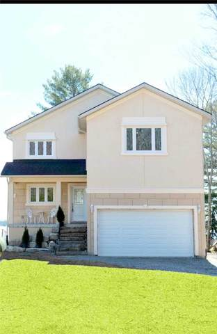 3231 Crescent Bay Rd, Severn, ON L0K 2B0 (#S5362192) :: Royal Lepage Connect