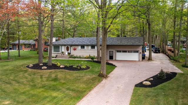 1297 Snow Valley Rd, Springwater, ON L4M 4S5 (#S5363380) :: Royal Lepage Connect