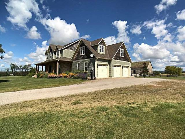 2800 Highway 26, Springwater, ON L9X 0B4 (#S5368785) :: Royal Lepage Connect