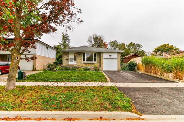 90 College Cres, Barrie, ON L4M 5C8 (#S5399094) :: Royal Lepage Connect