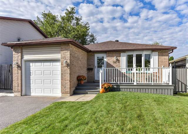 38 Laurie Cres, Barrie, ON L4M 6C7 (#S5411498) :: Royal Lepage Connect