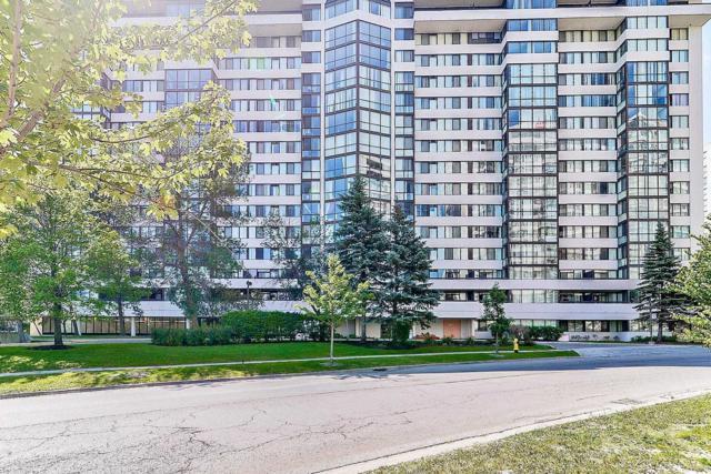 21 Markbrook Lane #907, Toronto, ON M9V 5E4 (#W4374795) :: Jacky Man | Remax Ultimate Realty Inc.