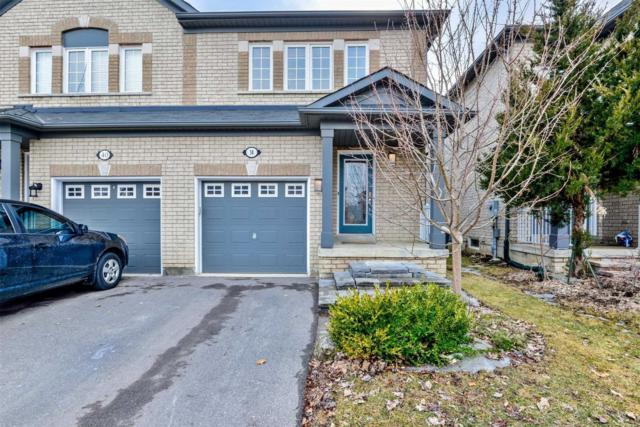 38 Silvervalley Dr, Caledon, ON L7E 2Y7 (#W4396698) :: Jacky Man | Remax Ultimate Realty Inc.