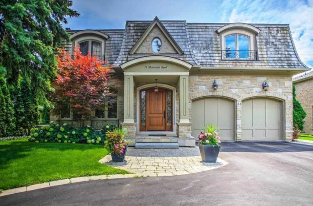 73 Thorncrest Rd, Toronto, ON M9A 1S8 (#W4400865) :: Jacky Man   Remax Ultimate Realty Inc.