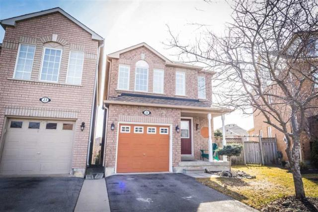 21 Senator Way, Caledon, ON L7E 2S6 (#W4405287) :: Jacky Man | Remax Ultimate Realty Inc.