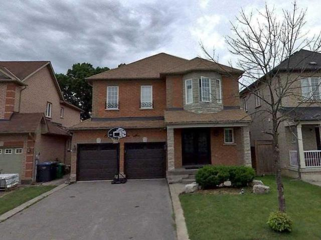 6 Christensen Ave, Caledon, ON L7E 2Y6 (#W4410649) :: Jacky Man | Remax Ultimate Realty Inc.