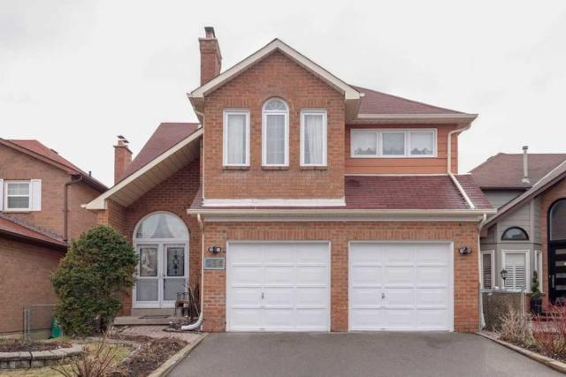 134 Lord Simcoe Dr, Brampton, ON L6S 5G8 (#W4412512) :: Jacky Man | Remax Ultimate Realty Inc.