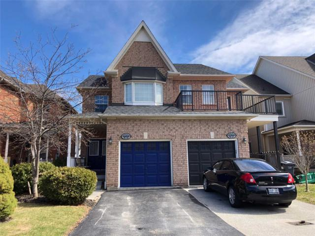 914 Golden Farmer Way, Mississauga, ON L5W 1B4 (#W4419928) :: Jacky Man | Remax Ultimate Realty Inc.