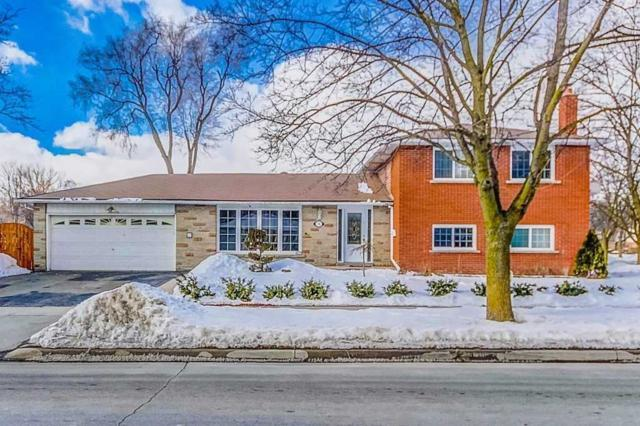 36 Eldomar Ave, Brampton, ON L6W 3N7 (#W4420687) :: Jacky Man | Remax Ultimate Realty Inc.