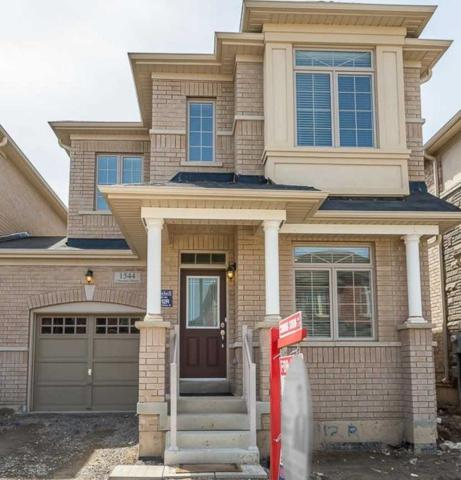 1544 Chretien St, Milton, ON L9E 1H2 (#W4422482) :: Jacky Man | Remax Ultimate Realty Inc.