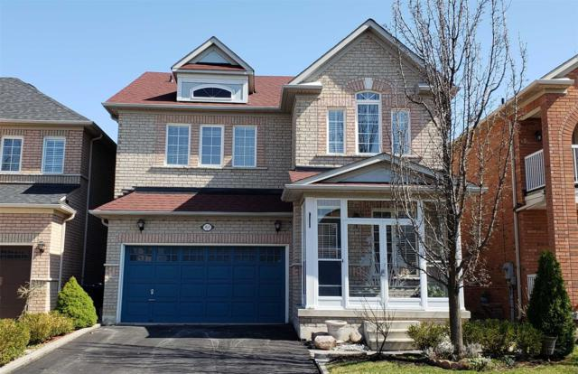 3618 Jorie Cres, Mississauga, ON L5M 7G7 (#W4423784) :: Jacky Man | Remax Ultimate Realty Inc.