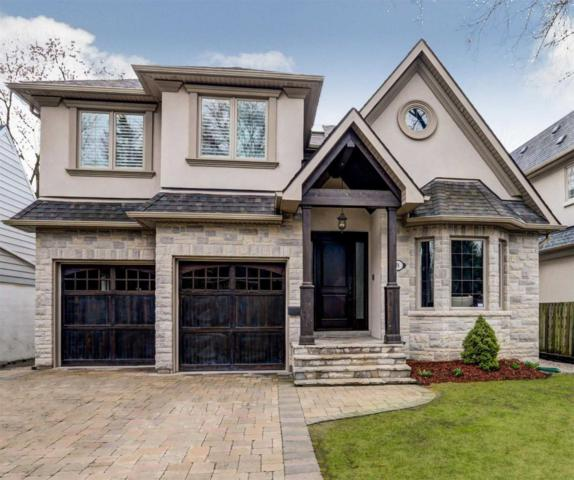 78 Veronica Dr, Mississauga, ON L5G 2B2 (#W4424434) :: Jacky Man   Remax Ultimate Realty Inc.