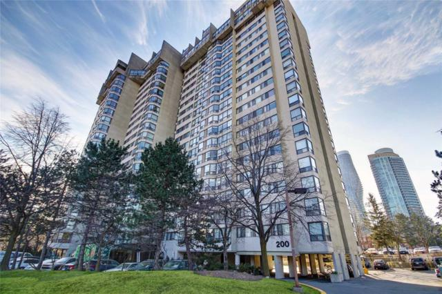 200 Robert Speck Pkwy #1002, Mississauga, ON L4Z 1S3 (#W4425320) :: Jacky Man | Remax Ultimate Realty Inc.