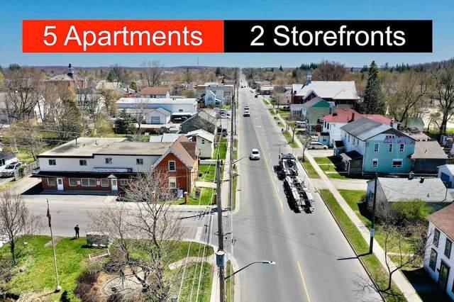 65 N Main St, Halton Hills, ON L7J 1W3 (#W4735791) :: Haji Ameen