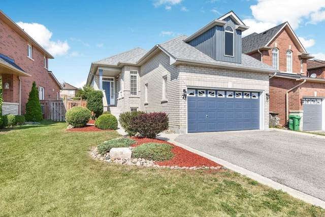 77 Gray Park Dr, Caledon, ON L7E 2N5 (#W4885223) :: The Ramos Team