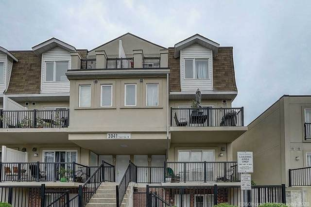 3041 W Finch Ave #2072, Toronto, ON M9M 0A4 (#W4902714) :: The Ramos Team