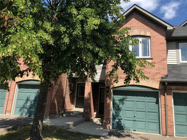 2088 Leanne Blvd #20, Mississauga, ON L5K 2S7 (#W4908462) :: The Ramos Team