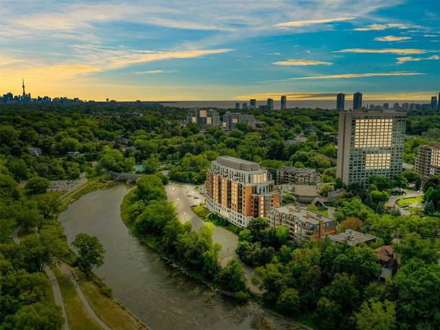 30 Old Mill Rd #201, Toronto, ON M8X 0A5 (#W4913964) :: The Ramos Team