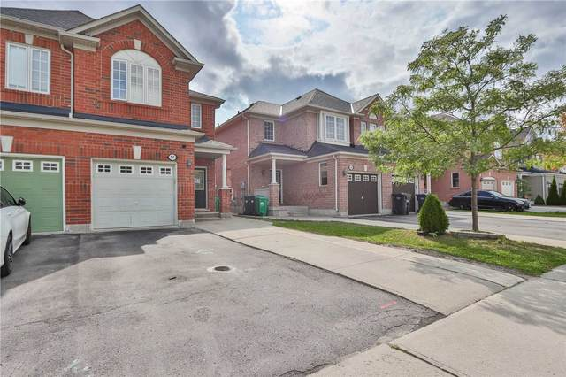 56 Herdwick St, Brampton, ON L6S 6M1 (#W4914815) :: The Ramos Team