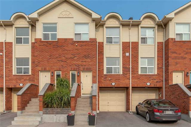 1510 Reeves Gate #29, Oakville, ON L6M 3J4 (#W4915829) :: The Ramos Team