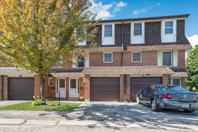 371 S Bronte St #37, Milton, ON L9T 3K5 (#W4917892) :: The Ramos Team