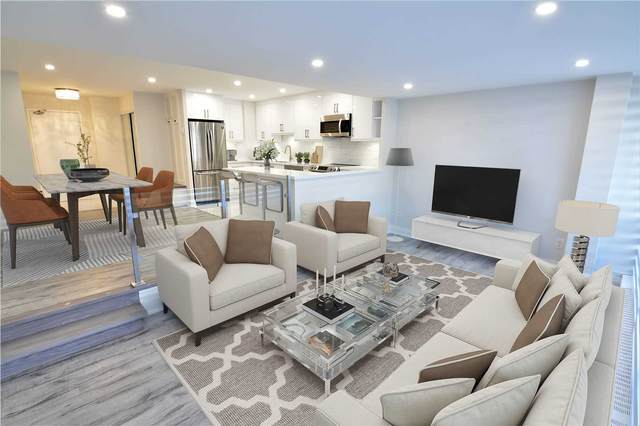 9 Four Winds Dr #613, Toronto, ON M3J 2S8 (#W4918704) :: The Ramos Team