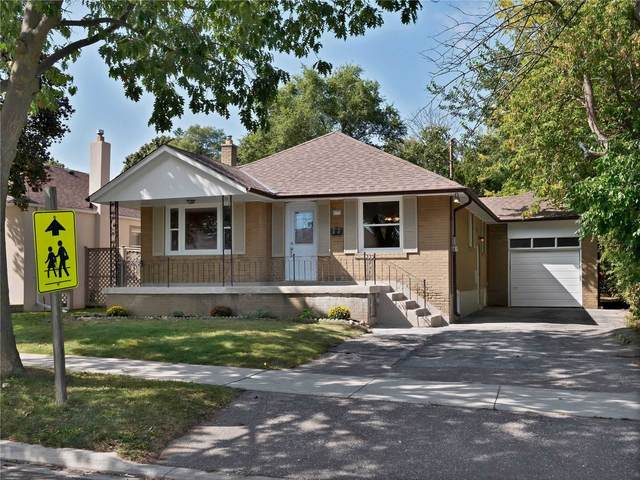 577 Atwater Ave, Mississauga, ON L5G 2A7 (#W4921207) :: The Ramos Team
