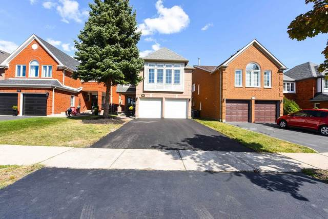 5763 Greensboro Dr, Mississauga, ON L5M 5T8 (#W4921950) :: The Ramos Team