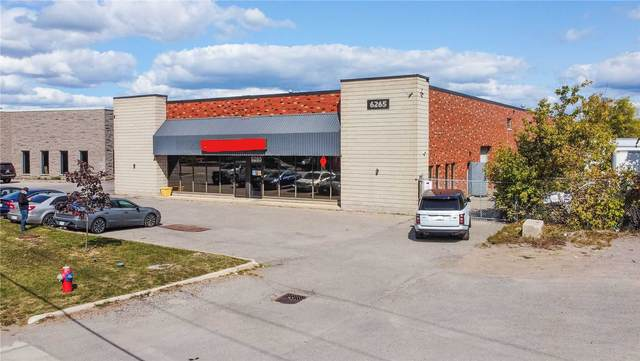 6265 Netherhart Rd, Mississauga, ON L5T 1A2 (#W4921994) :: The Ramos Team
